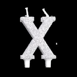 X - Ezüst