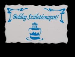Boldog születésnapot tábla 11.