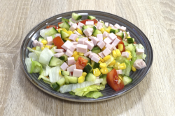Don Leó saláta